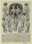 C. B., Comtesse, Marchioness And J. B. Corsets.