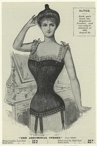 """The abdominal corset."""