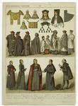 Ecclesiastical Costume.