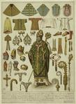 Vestments For Bishops, 10-17th Centuries.