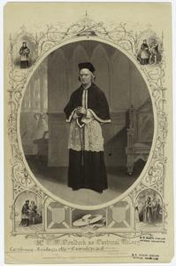 Mr. C.W. Couldock as Cardinal ... Digital ID: 818290. New York Public Library