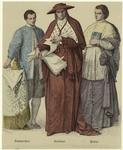 Kammerherr ; Kardinal ; Prälat.