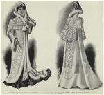 An opera cloak of Indian