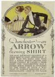 Donchester: An Arrow Evening Shirt.
