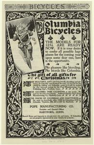 Bicycles. Digital ID: 818762. New York Public Library