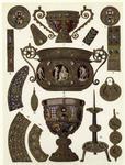 Byzantine Enamels.
