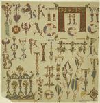 [Various Byzantine design