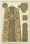 Design from crosses.
