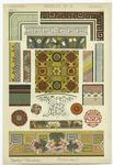 [Chinese design patterns.