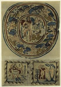 [Coptic textiles.]