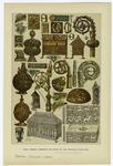 Edad media -- objetos de