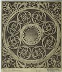 Geometric design, Venice, Italy, Renaissance period