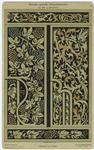 Bemalte, Gotische Holzschnitzereien Aus Dem 14. Jahrhundert.