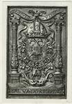 Armoiries De Charles-Quint, Xvie Siècle, Espagnol.