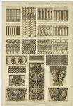 Assyrisch & Persisch ; Nineveh & Persia No. 3 ; Assyriens Et Perses.
