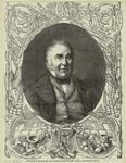 Vice-Admiral Sir Charles Napier, K.C.B., commander of the Baltic Fleet