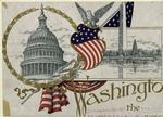 American Patriotic Image.