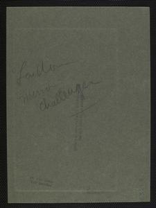 William A. Bennet