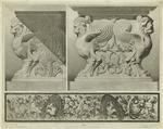 Fragments A Pompei.