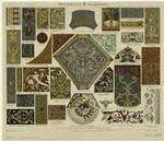 Ornamente III (Renaissanc