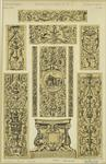 Bas-Reliefs.