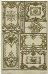 [French Rococo design, mi
