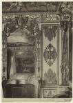 Rococo Interior, Germany, Ca. 1700-1704.