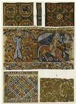 Medieval Scandinavian Tapestries.