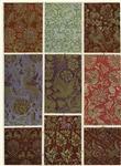 Saracenic, Norman Textiles.