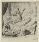 Reynard The Fox In A Bedroom.