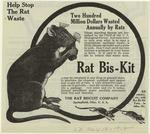 Rat bis-kit.