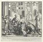 Marchands Et Conducteurs De Lions À Constantinople.