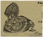 [Bonnets, 19th century.]