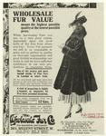 This really charming coat (as sketch) in finest quality seal coney