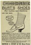 Burt's shoes for ladies a