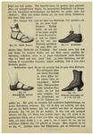 Antike Sandale ; Flechtschuhe ; Gebräuchlichste Moderne Sandale ; Moderner Hackenschuh, Wie Er Nicht Sein Soll.