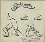 [Footwear, Ancient Greece