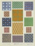 Textiles, France, 13th-14th Cen.
