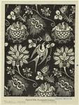 Figured Silk, Fourteenth Century.