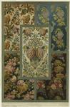 [Textile designs, 17th ce
