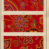 Calico Prints, English, 19th C.