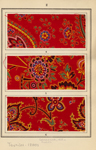 Calico prints, English, 1