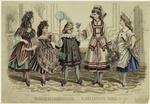 [Children in costumes.]