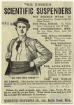 The Unseen Scientific Suspenders.