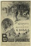 Vêtements Et Accessoires De Chasse.