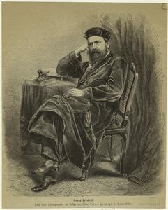 Georg Herwegh.