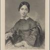 Frances Sargent Osgood [signature]