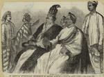 An American Impressario'S Experience In British Burmah: Burmese Gentlemen.
