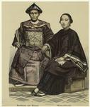 [Chinese man and woman.]