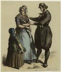 [Dutch child, woman, and